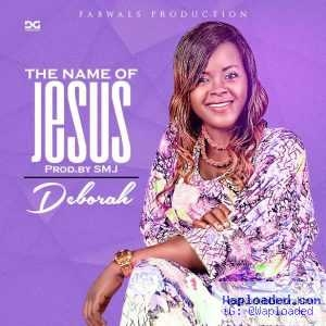 Deborah - The Name Jesus